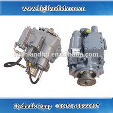 Jinan Highland hydraulic pump factory manufacturer