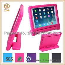 For shockproof ipad and ipad mini cases for kids