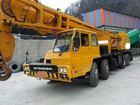used Mitsubishi Huyndai HC50 truck crane for sale