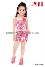 2014 New model baby clothing girls dresses