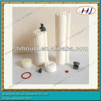 Plastic Parts Machine Customimzed Size Concrete Test Cube Mould