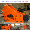 South Korea new soosan hydraulic breaker