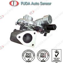Toyota Landcruiser D-4D 1KD-FTV CT16V 17201-OL040 Turbocharger