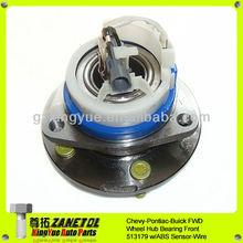 Auto Front Wheel Hub Bearing 88964968 12429205 513179 513121 for Buick Lacrosse Regal Century Cadillac DTS Chevrolet Impala