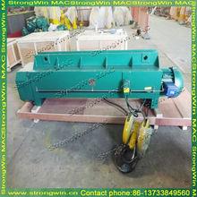 Mini type lifting monorail lightweight electric hoist 2 tones