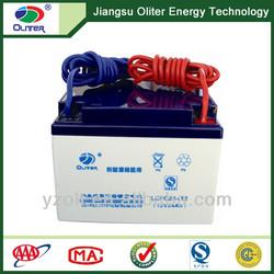 Popular!12v 24AH sealed lead acid battery