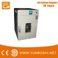 lcd inteligente de laboratório armário secador
