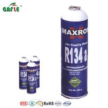 mélange de gaz réfrigérant r134a