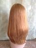 New Arrival European Hair Silk Straight Blonde Sheitels Jewish Wigs Kosher Wigs