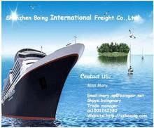 100% Discount/Satisfied shipping/cargo/freight/forwarder from China Guangzhou Shenzhen Ningbo to HOUSTON,TX---Mary