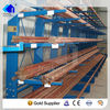 Jracking Powder coating and heavy duty warehouse adjustable cantilever rack