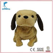 animal dog plush dog toys for sales
