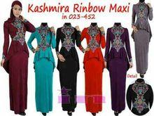 maxi kashmira rainbow