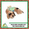 Soft promotion plush Dog Pillow animal toy