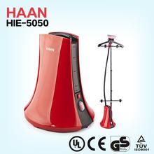 HAAN GS/CE vertical garment steamer HIE-5050