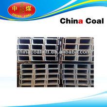 10# Slant Leg Channel Steel from China coal