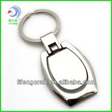 Custom Metal Keychain Factory Supply Promotional Keychain Item