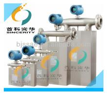 DMF-Series Mass Flow Meter Water Sensor Flow
