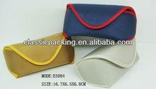 China supplier promotion items eva glasses case, eva foam molding case,personalized sunglass case