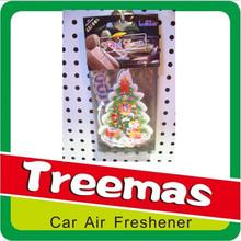 2015 cheapest hanging paper air freshener JQ019