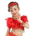 Accesorios de danza del vientre danza complementos para la cabeza p- 9032#