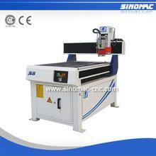 Sinomac S8-0609 vertical milling machine