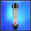 Pipeline Water rotameter flow meter 0.4-4m3/h