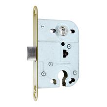 Locker room lock cylinder cover of popular industrial door handles and locks