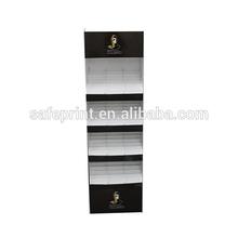 High Quality low price Corrugated cardboard pop commodity retail cd display racks