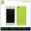 Cheaper Guangzhou Cellular Accessories for Apple iphone with RUBBER OIL
