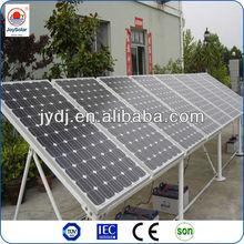High power 24V 320 watt mono andpoly solar panel price