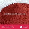 rosso in polvere estratto di lievito di riso monacolina k con alta qaulity