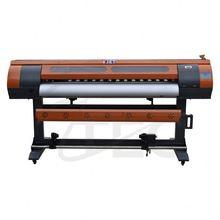 eco solvent printing machine cmyk digital color printing machine
