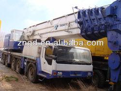 Tadano All Terrain Crane 200T