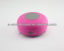 Waterproof Stereo Bluetooth Speaker