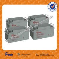 Grey case lead acid battery brand name 12v 65ah Alibaba website