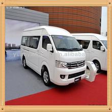 16 Seats Foton View CS2 Mini Van (High Roof & Wide body)