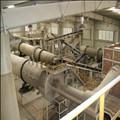 baja el consumo de fertilizantes de urea de la planta