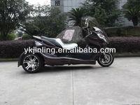 2015 new design tuk tuk 300cc motorcycle