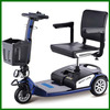 three wheel kick scooter
