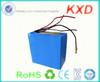 bare packing 24v 6ah lifepo4 battery for energy storage