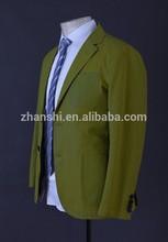OEM Clothing manufacturing Classic Coat Casual Men Blazers High Fashion