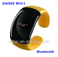Smart Bluetooth Bracelet for Cell Phone ( New Fashion Mobile Phone Accessories )