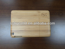 Good price bamboo shells cases hot selling in china