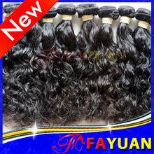 Fayuan wholesale 6A grade top quality no tangle no shed top unprocessed cheap raw virgin filipino hair