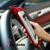 Multifunction Car phone holder steering wheel mobile Vehicle navigation holder Car GPS