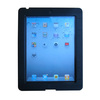 hard protector pc silicone armor case with kickstand for ipad air ipad 5