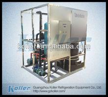 Tube Ice Machine 10 Tons in Philippines