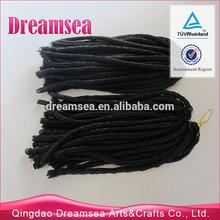 Kanekalon hot sell Nina Softex fiber hair