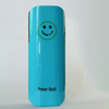 High quality Lucky smiling face power bank for ipad for iphone 4 4s 5 5s 5c